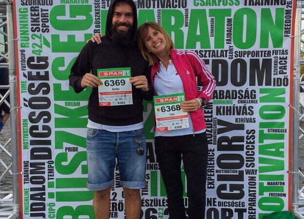Maratona Budapest