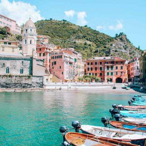 Dove andare al mare in Toscana: le nostre spiagge del cuore