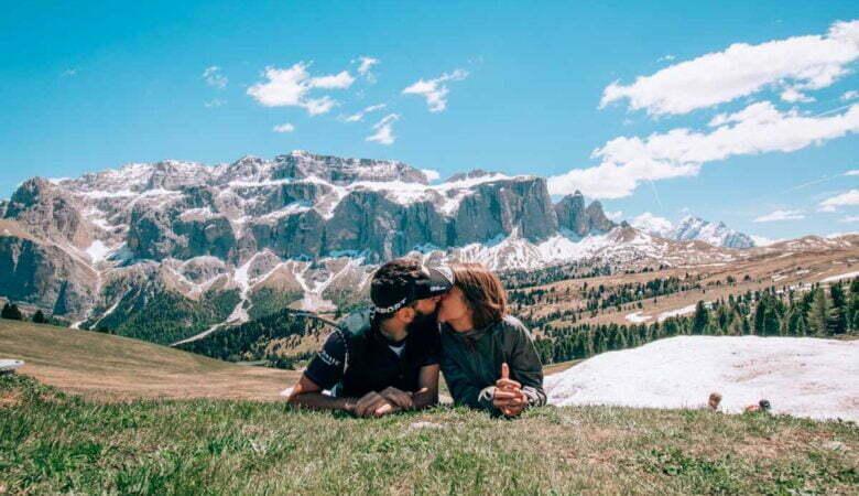 Punti panoramici Dolomiti