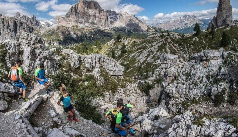 Delicous Trail