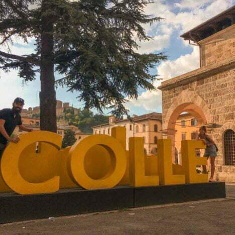 Rivivi l'atmosfera di un tempo con l'Eroica a Gaiole in Chianti